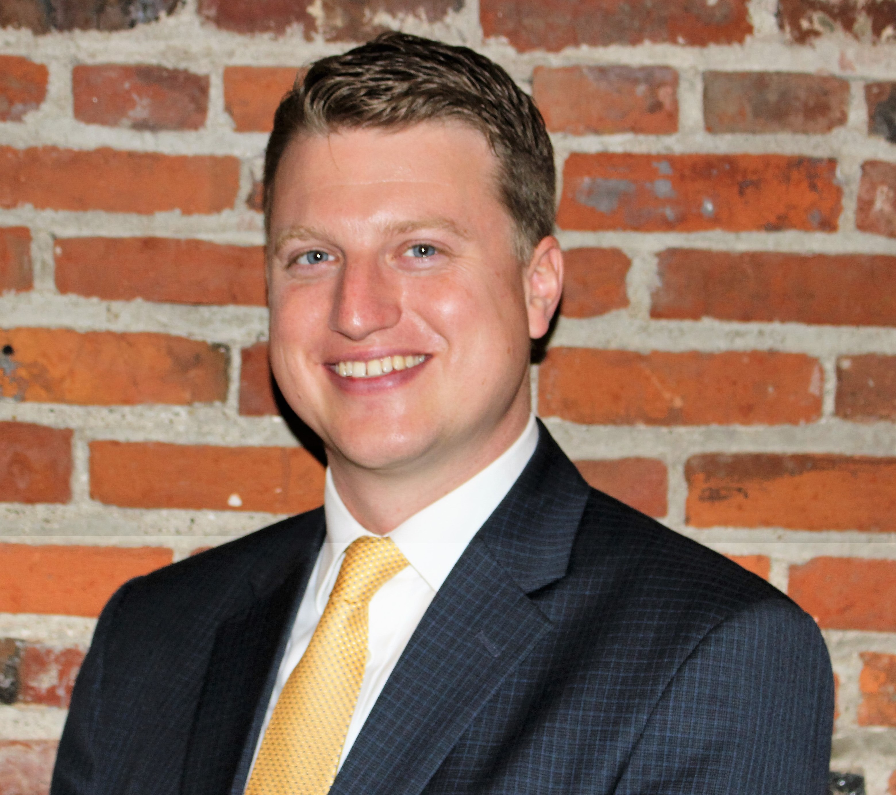 Brad Drager, financial advisor Springboro OH
