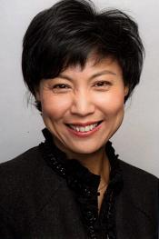 Lan Shaw, financial advisor Berkeley CA