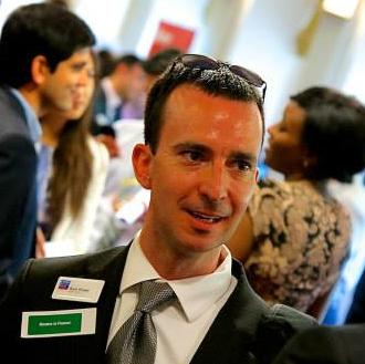 Ryan Kruger, CFA, financial advisor Dallas TX