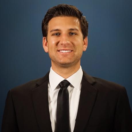 Erik Averill, financial advisor Pasadena CA