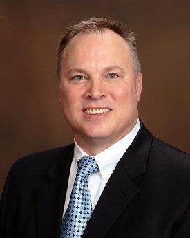 Robert Campbell, financial advisor Glen Allen VA
