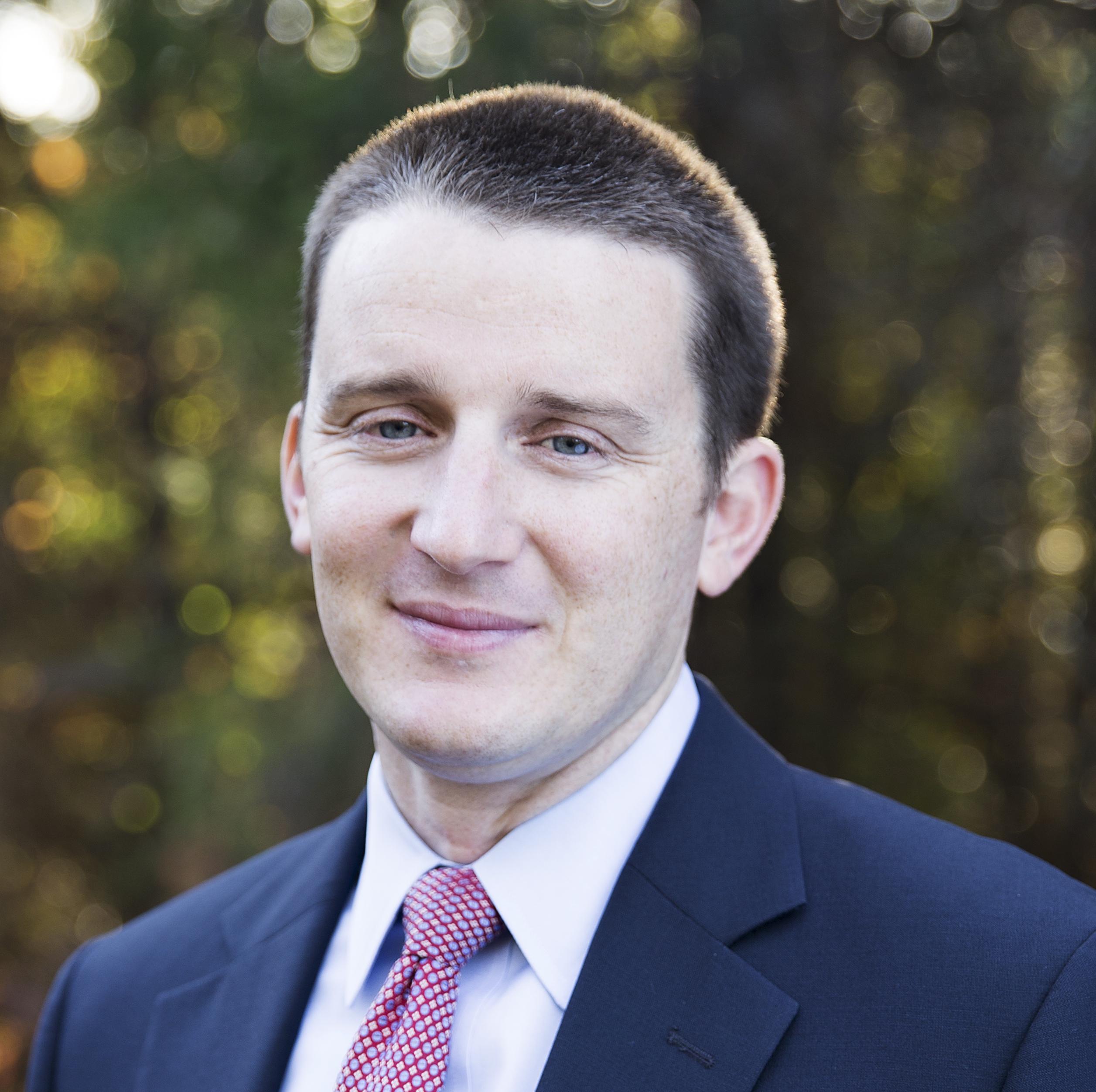 Ryan Thomsen, financial advisor Raleigh NC