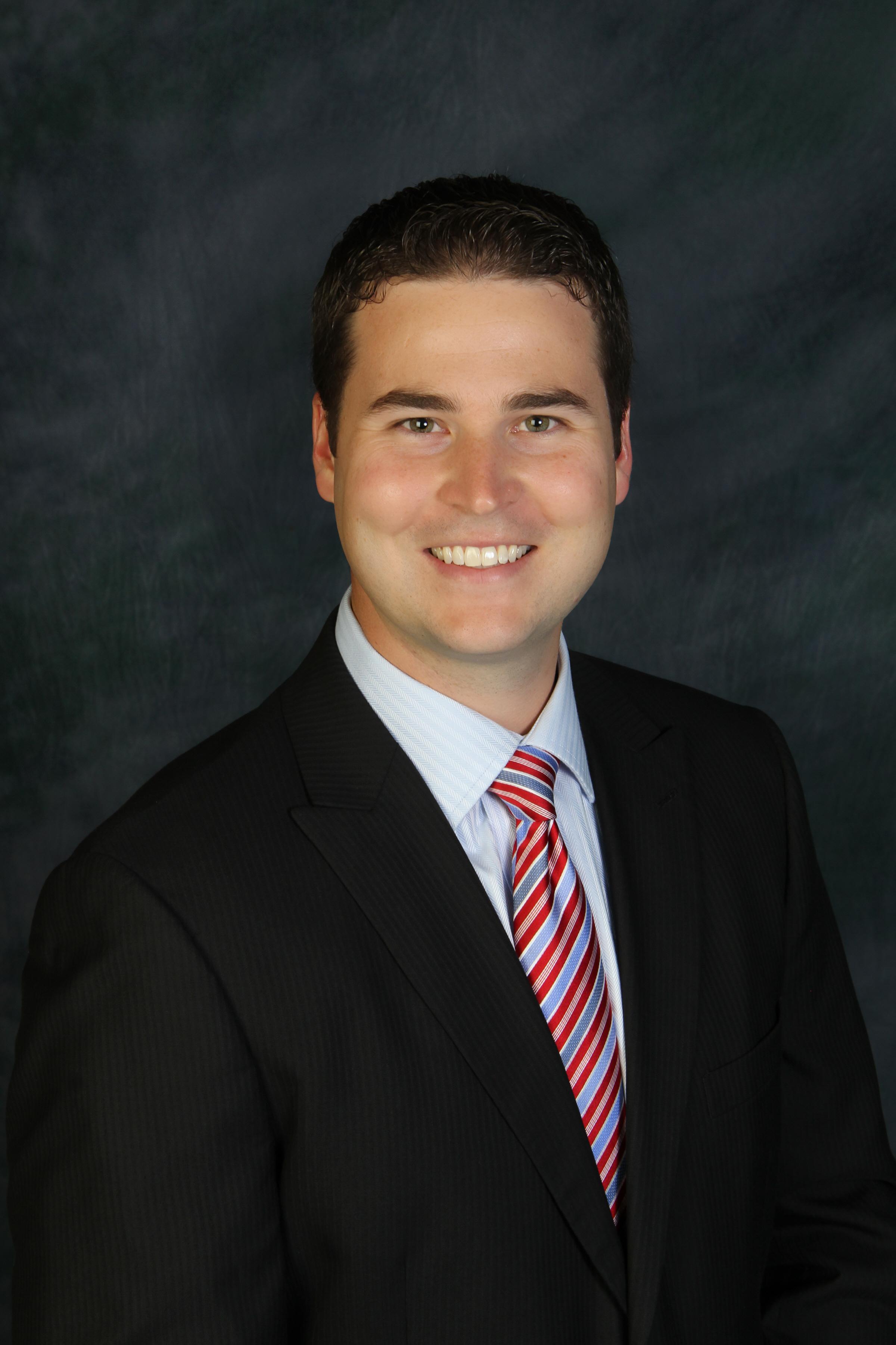 Adam Morgan, financial advisor Pittsford NY