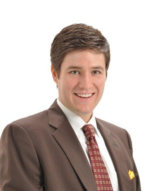 Derek Hawk, financial advisor Spartanburg SC