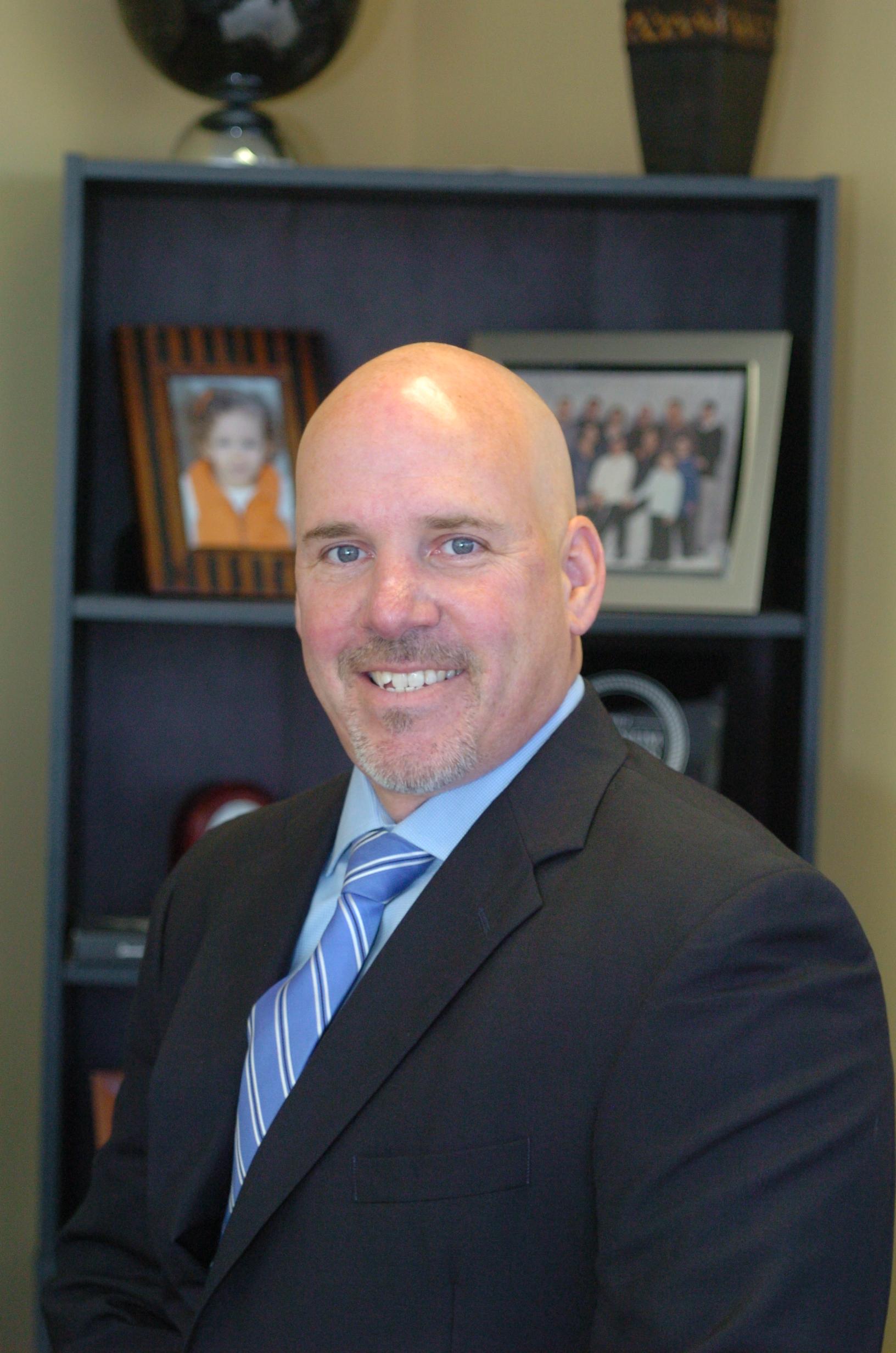 Brian Weyman, financial advisor Marlton NJ