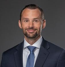 Erik Steudle, financial advisor Woodbridge VA