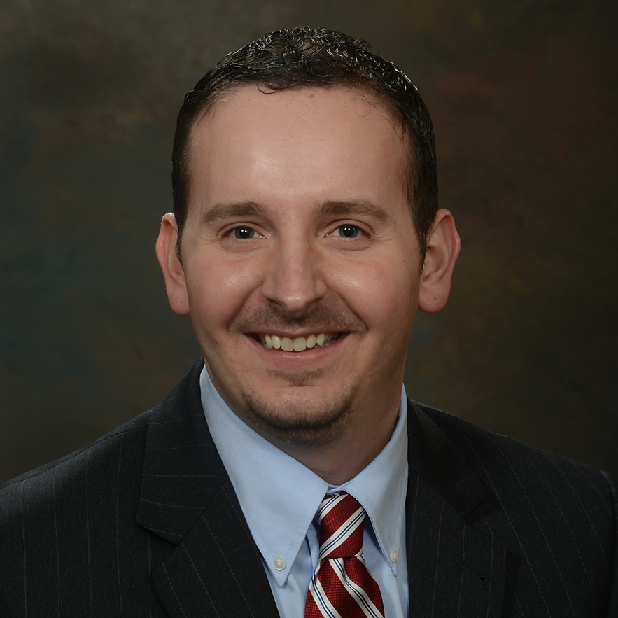 John-mark Young, financial advisor Fairlawn OH