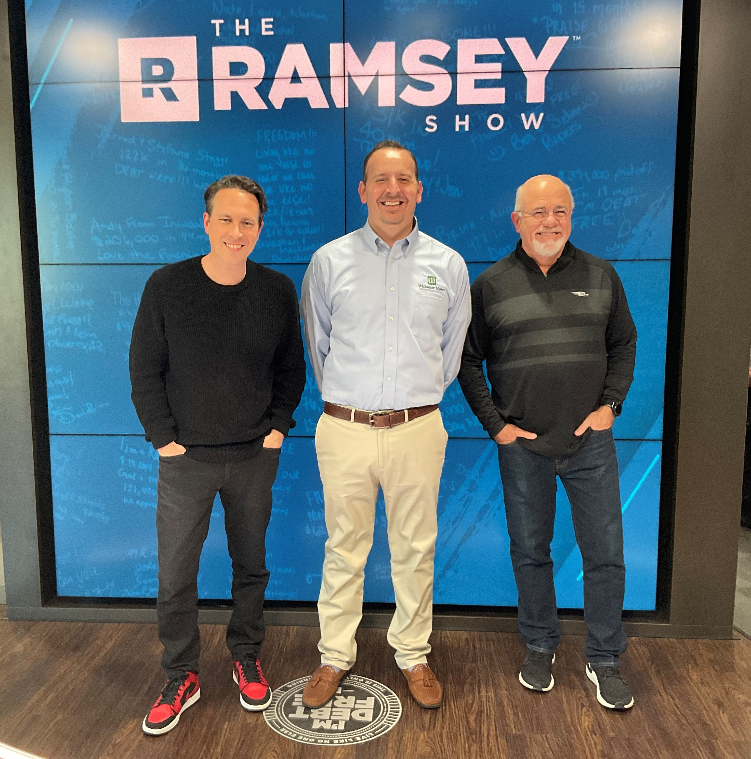 John-mark Young, financial advisor Smithville OH
