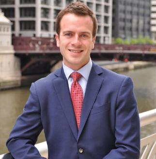 Peter Mullins, financial advisor Chicago IL