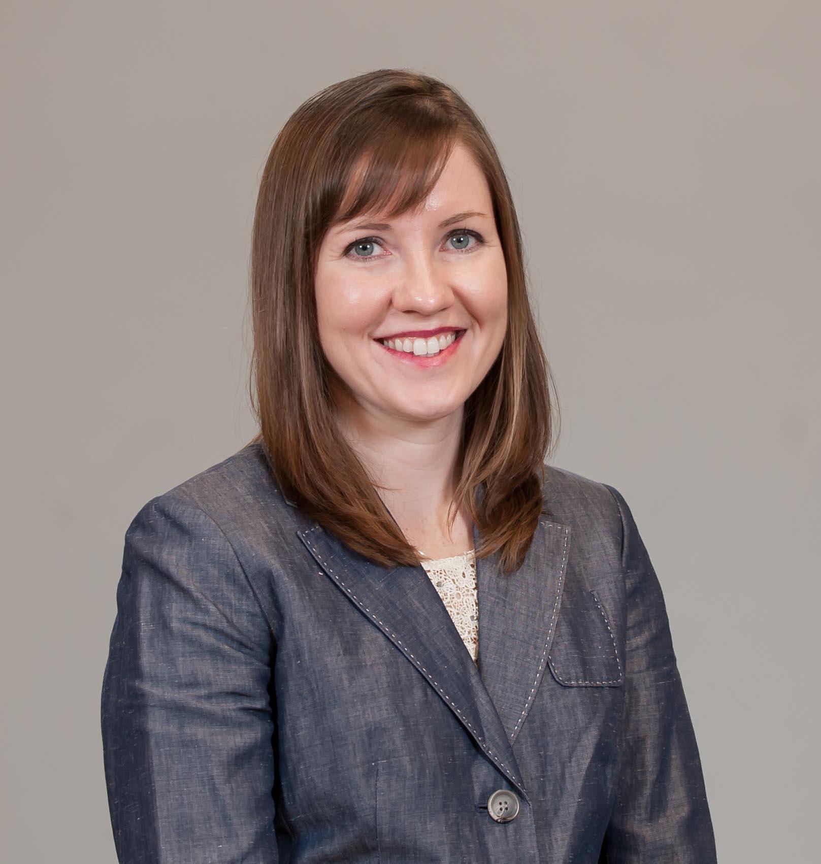 Sarah Mahaffa, financial advisor Indianapolis IN
