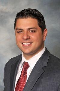 Paul Montefiore Jr., financial advisor Newtown Square PA