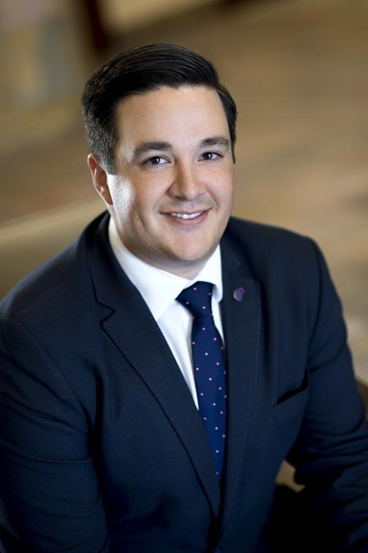 James Davis, CFP®, financial advisor Scottsdale AZ