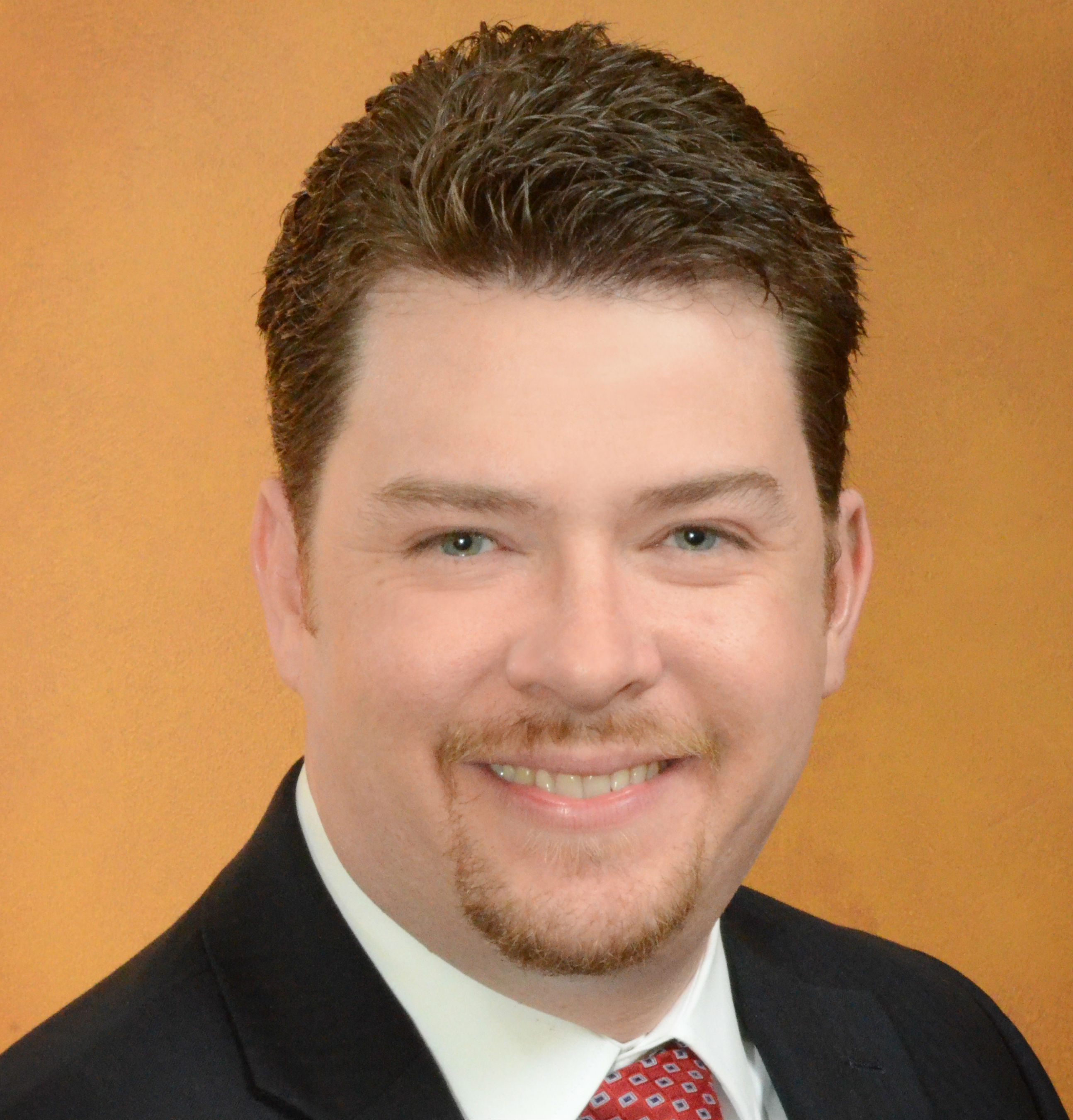 Chris Rondinelli, financial advisor New Castle PA
