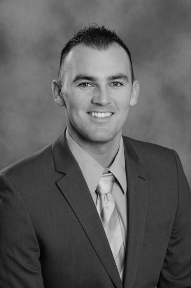 Regis Rasmussen, financial advisor Johnston IA