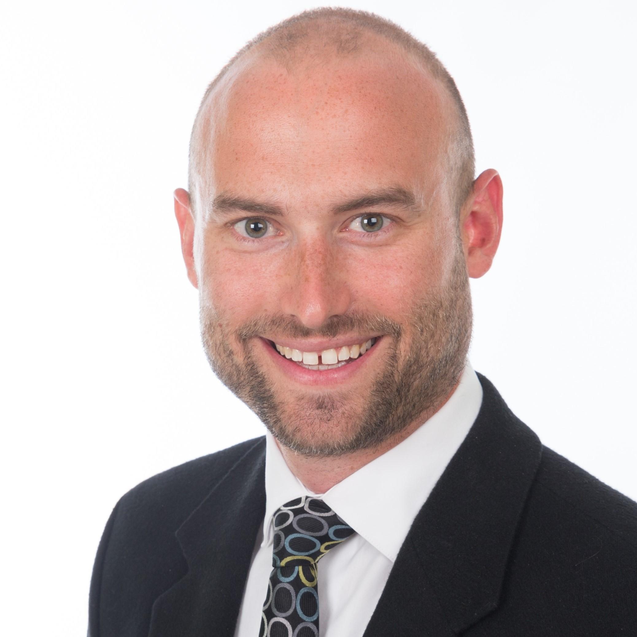 Jesse Haller, financial advisor Sioux Falls SD