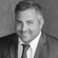 Paul McCutchen, financial advisor Marion AR