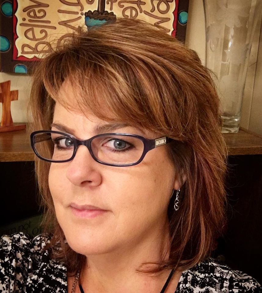Nancy Guillen, financial advisor Morristown TN