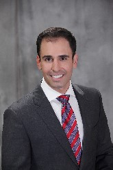 Alexander Koury, CFP®, financial advisor New River AZ