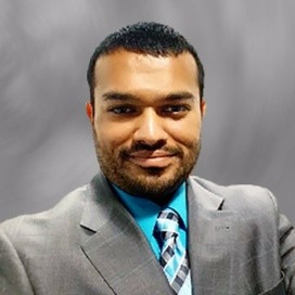 Dhaval Shah, financial advisor Fairfax VA