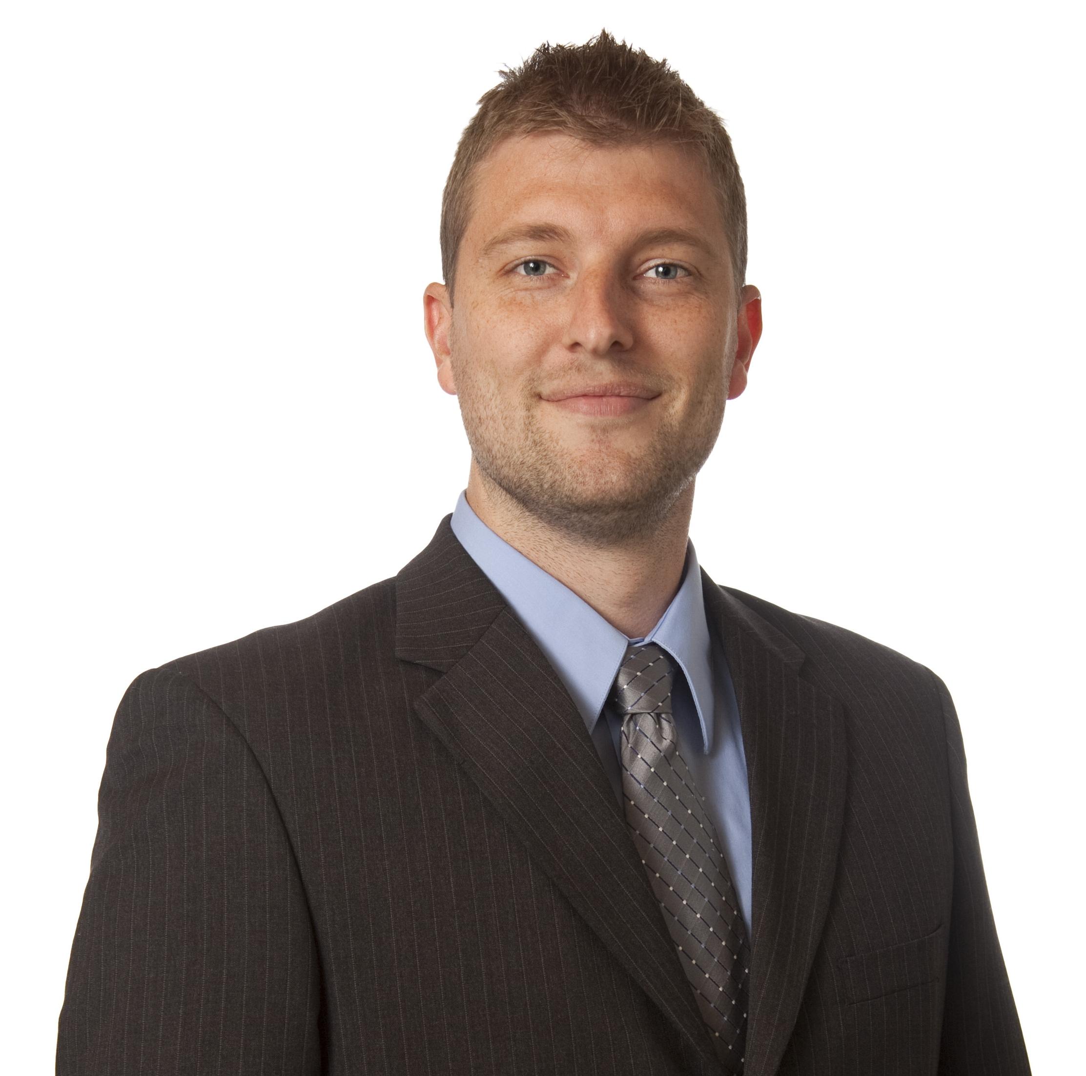 Thomas De Jong, financial advisor Sioux Center IA