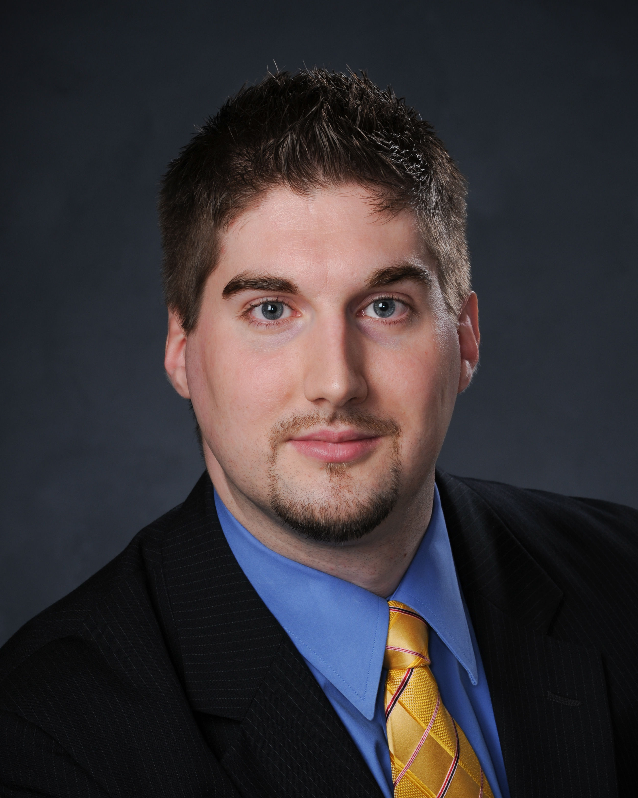 Justin Buttrick, financial advisor Williamsport PA