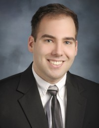 Corey Altman, financial advisor New Middletown OH