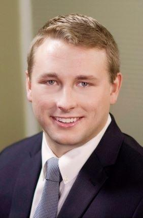 Andrew Schaetzke, financial advisor Sylvania OH
