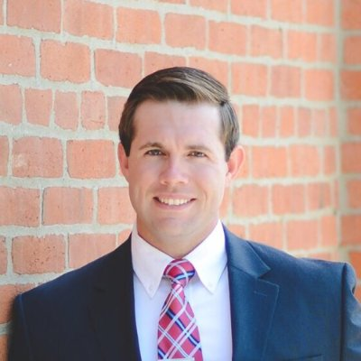 Johnny Dawson, AAMS, financial advisor Hilliard OH