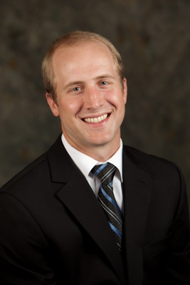 Nathan Twining, financial advisor Lynden WA