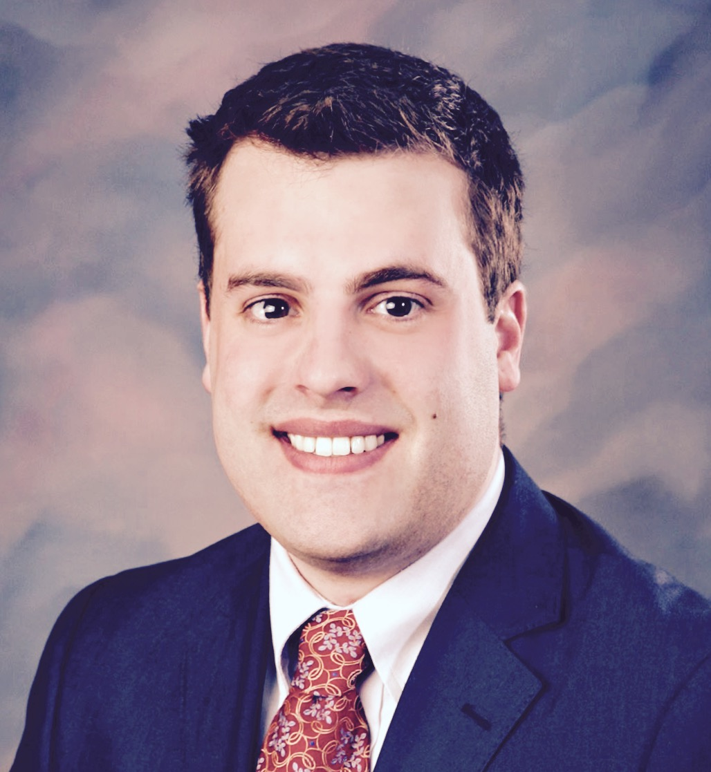 Chad Robinson, financial advisor Ponca NE
