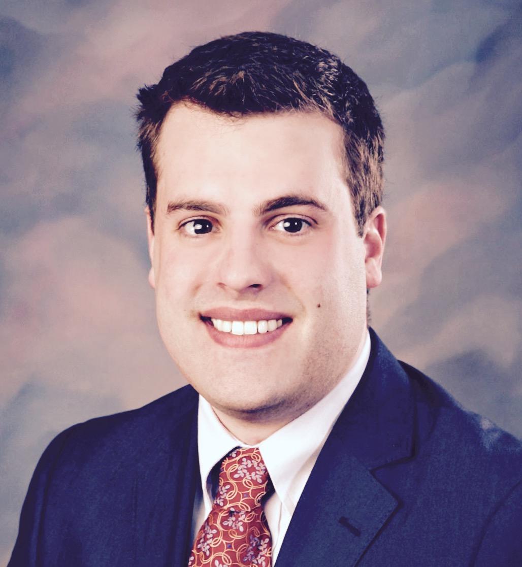 Chad Robinson, financial advisor Sioux City IA