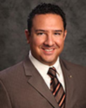 David Martinez, financial advisor Dallas TX
