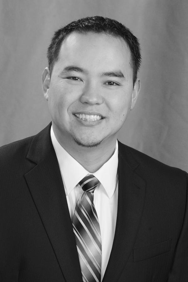 George Scharff, financial advisor Topeka KS