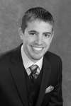 Brady Helmer, financial advisor Barnesville MN