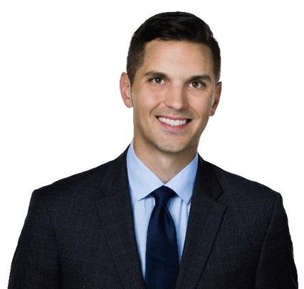 Ryan Fedricks, financial advisor Auburn Hills MI