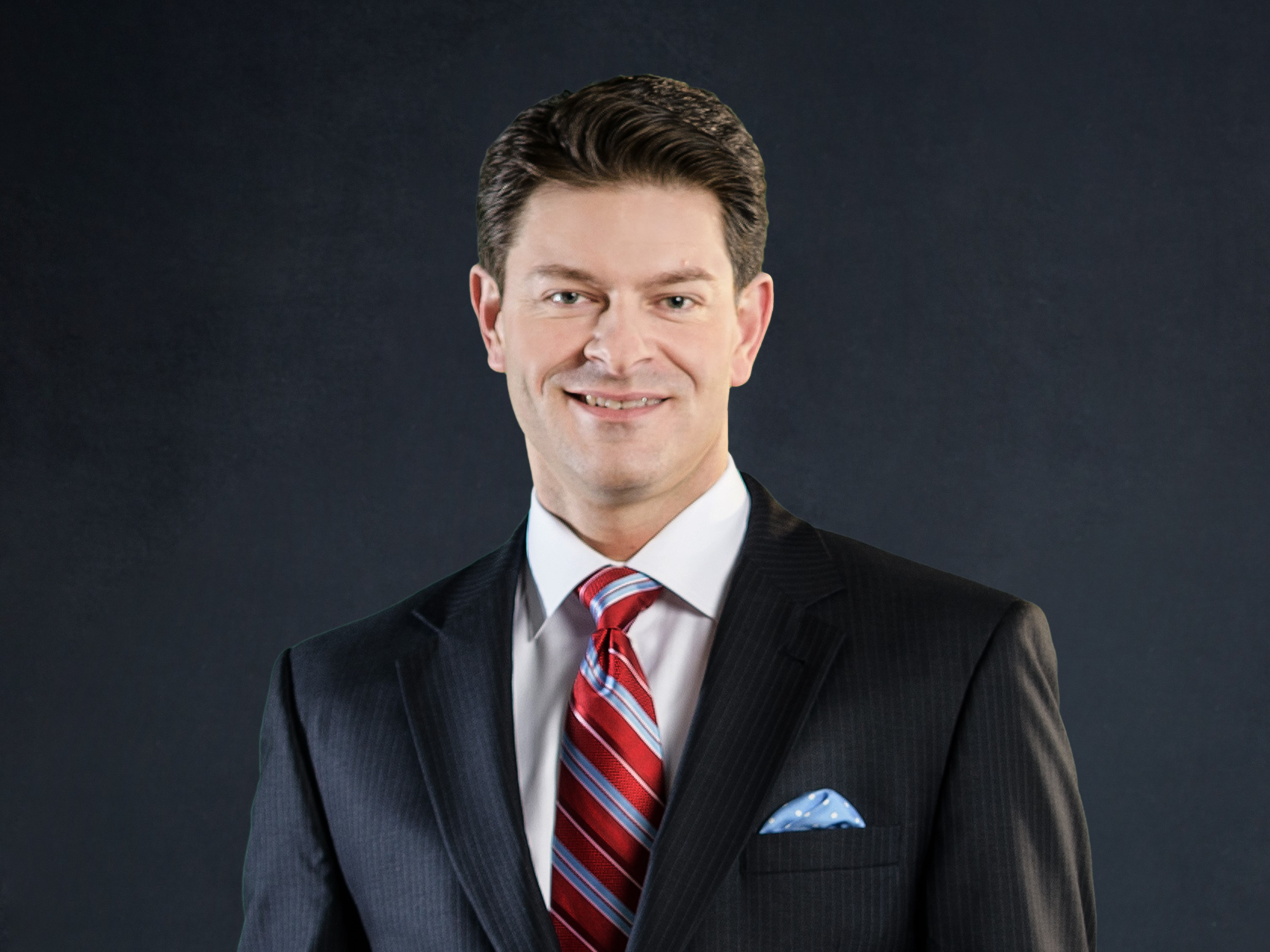 Jeremy Shipp, CFP, CLU, RICP, financial advisor Glen Allen VA