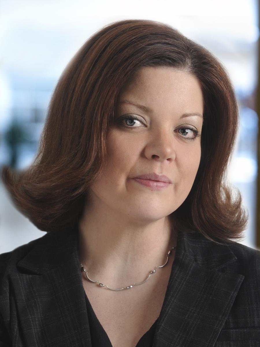 Erin Burke, financial advisor Waukesha WI