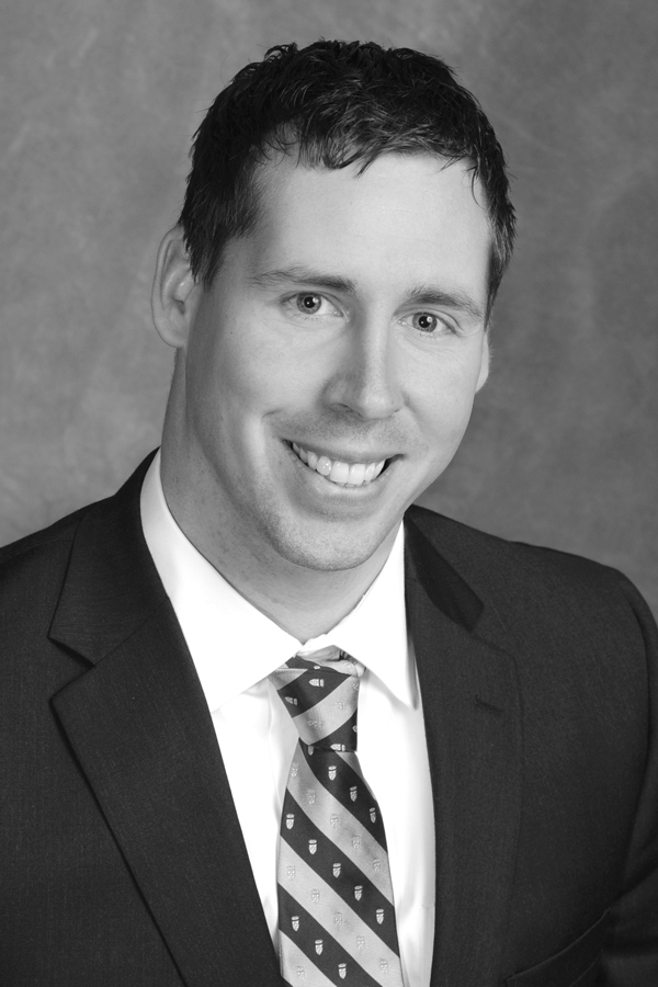 James Rutherford, financial advisor Osceola IA