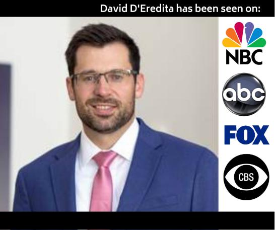 David D'Eredita, financial advisor Tucson AZ