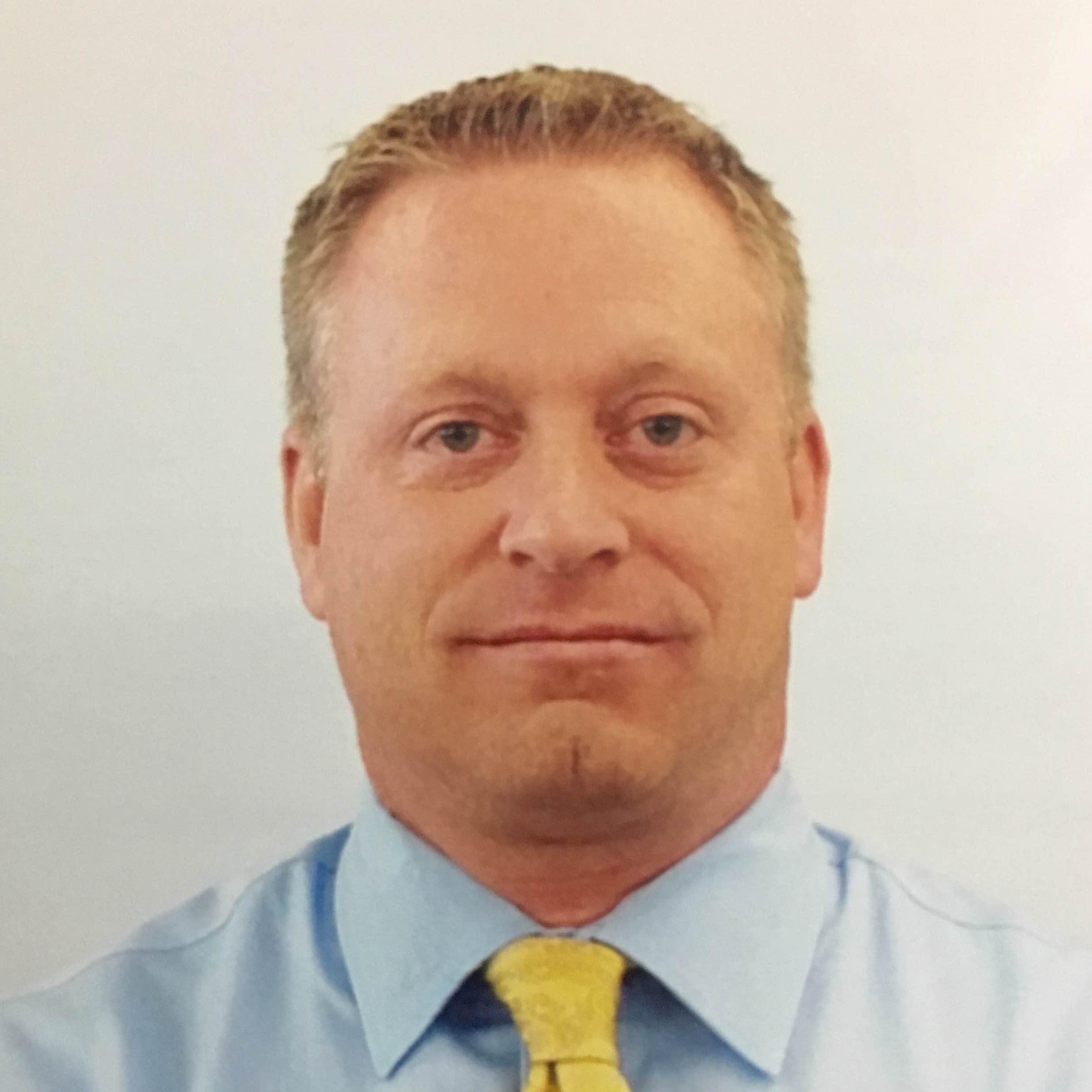 Darrin Guay, financial advisor Morrisville NC
