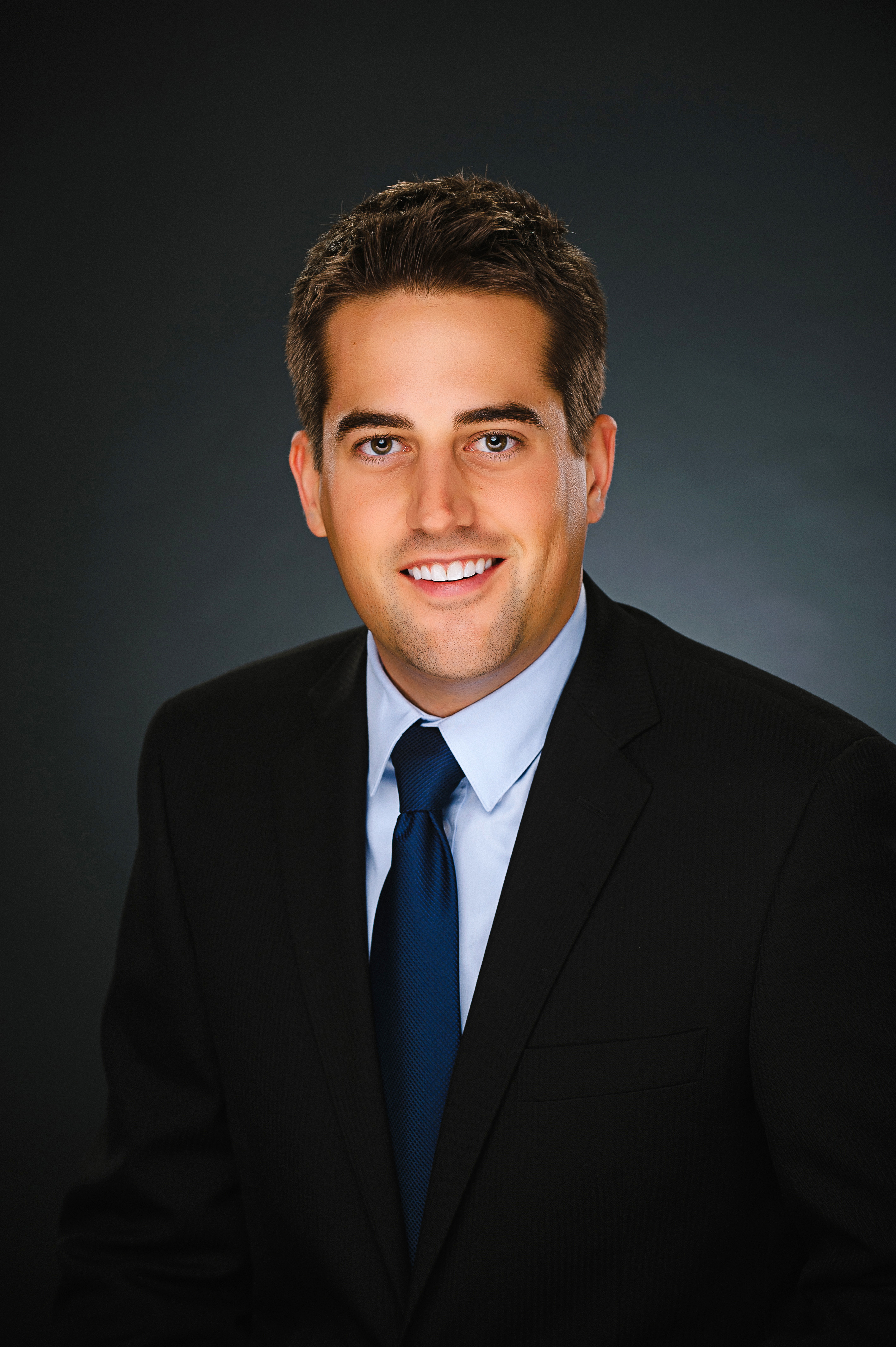 Jaymes Billmyer, financial advisor Dubuque IA