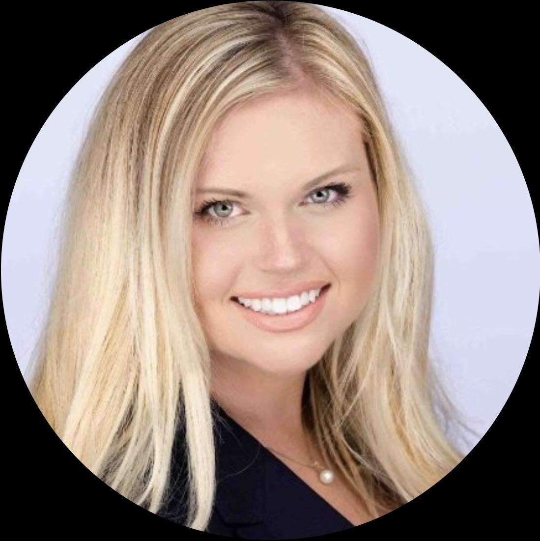 Elizabeth Ullyot, financial advisor Minneapolis MN