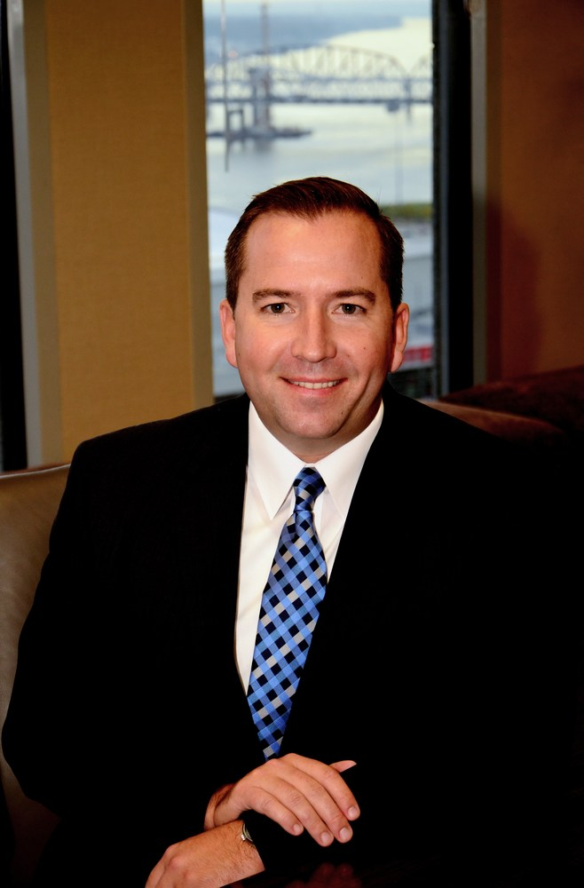 Brett Corbin, financial advisor Louisville KY