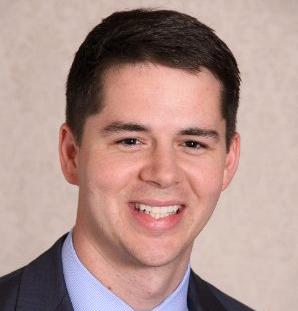 Ryan Anderson, financial advisor Houston TX
