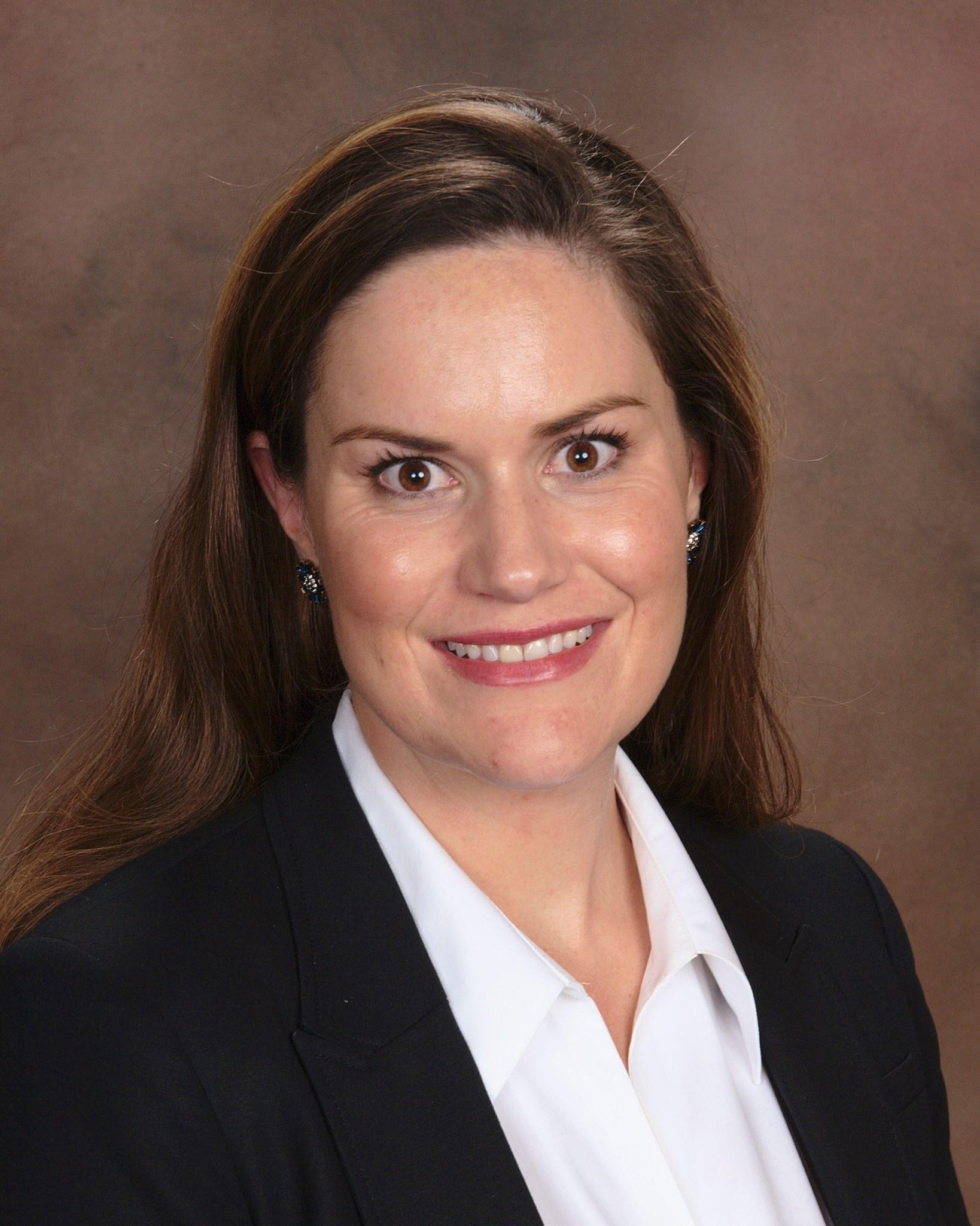Emily Trautwein, financial advisor Burnsville MN