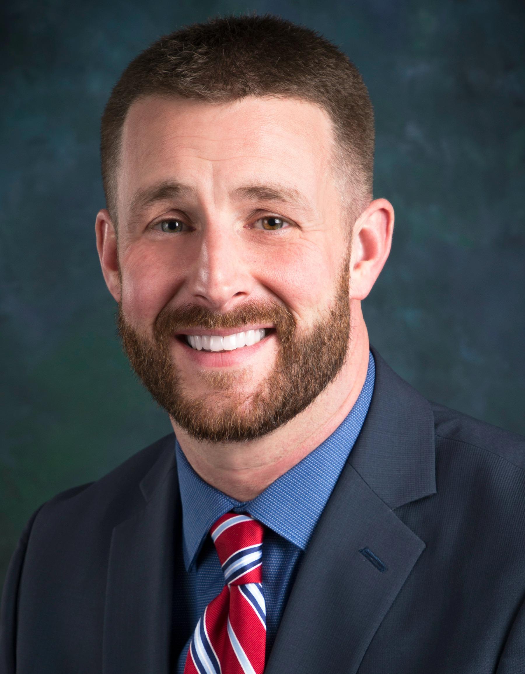 Andy Hackett, financial advisor Colorado Springs CO
