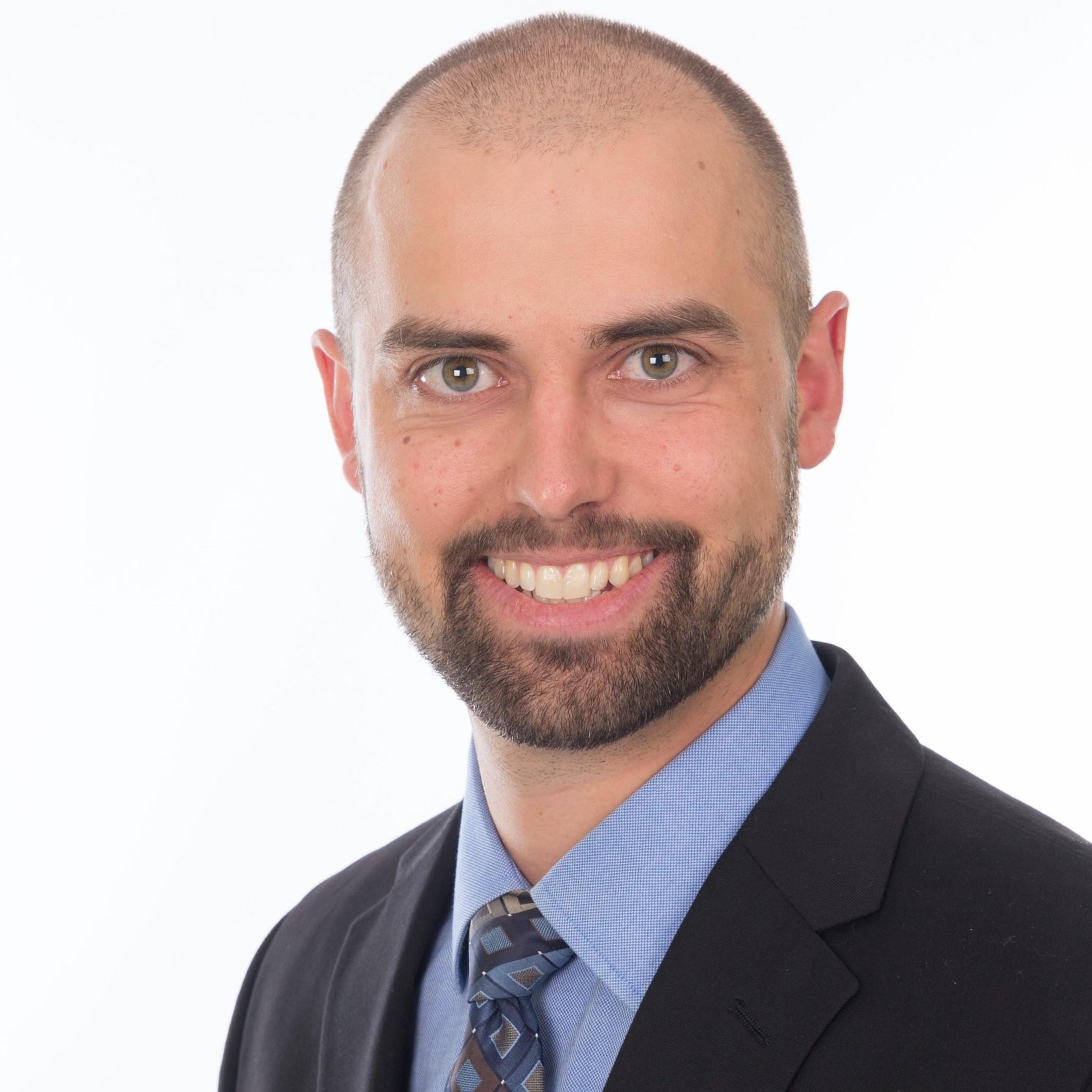 Jasen Haller, financial advisor Sioux Falls SD