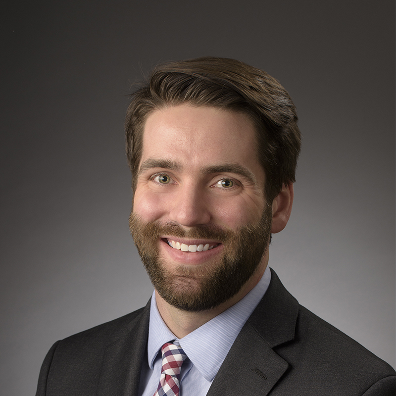 Christopher Blair, financial advisor Lutherville-Timonium MD