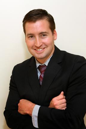 Ryan Lawson, financial advisor Indianapolis IN