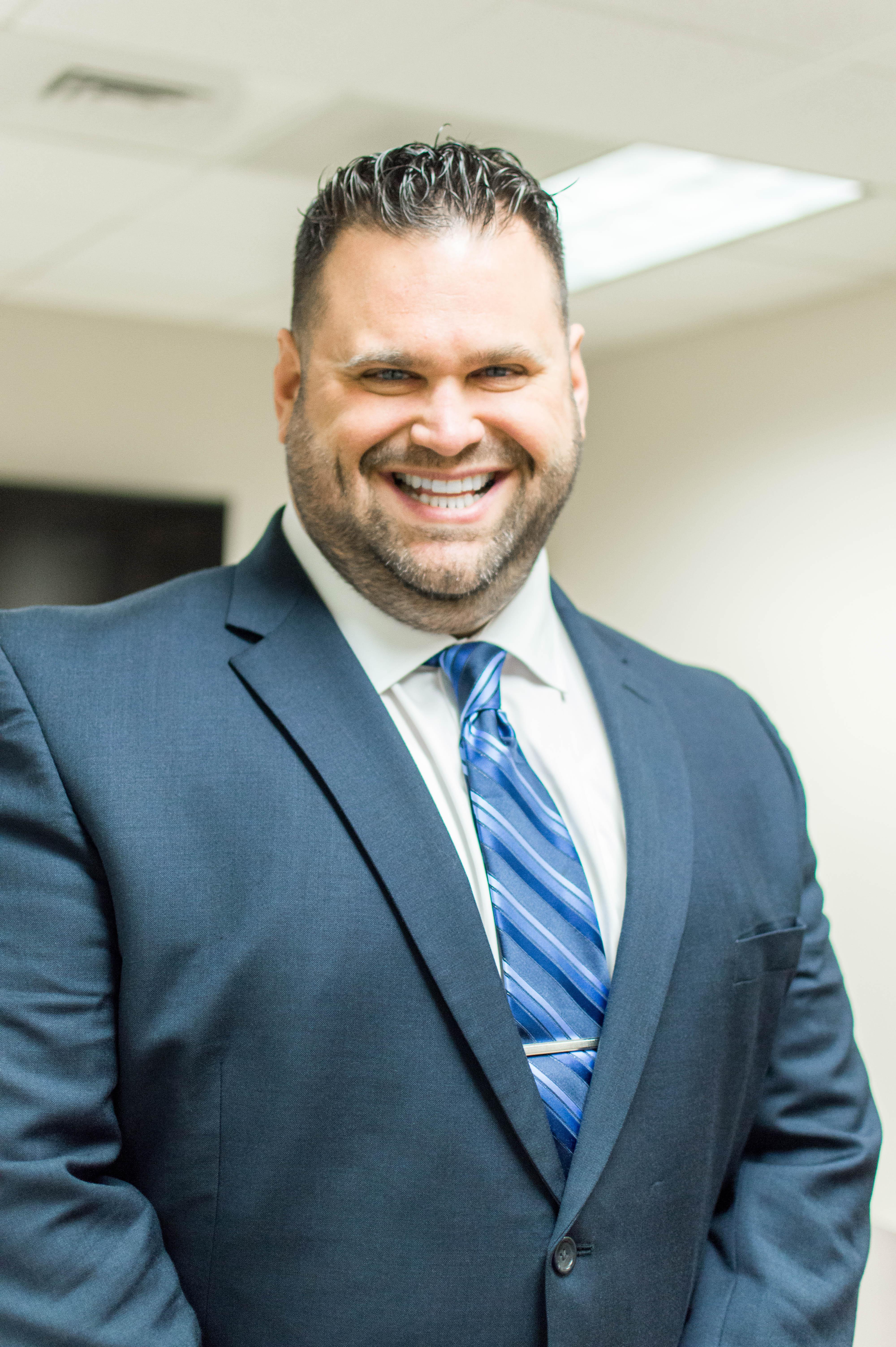Jerome Long, financial advisor Spartanburg SC